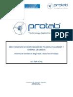 PROCEDIMIENTO IPECR_PROTAB