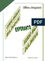 Livreto Kurso Baza Esperanto