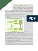 Control de los registros según ISO 9001