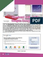Membuat kuis online dengan google Docs