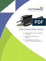 MA-K19078-KW Total Ferrous Debris Sensor Brochure