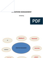 Operations Management_Oct 27