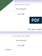 La m´ecanique des fluides.pdf