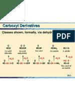 18 Acid Derivatives