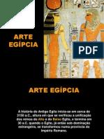 Arte Egipicia