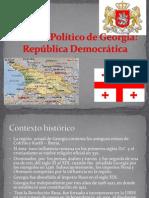 Sistema Político de Georgia