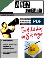 La Voz Estudiantil.01