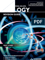 Cambridge International Biology