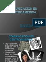 Comunicación en Centroamérica