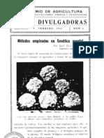 Metodos empleados en Genética vegetal - Feb 1941.pdf