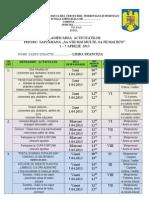 Planificare Completata Sc. Altfel