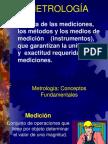 VOCABULARIO DE METROLOGIA.ppt