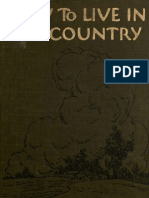 27402104 How to Live in the Country by Powell Howtoliveincount00powerich