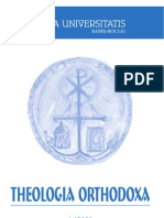 Zizioulas Ioannis the Existential Significance of Orthodox Ecclesiology