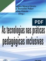 As Tecnologias Nas Praticas e Book