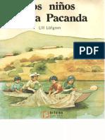 Los niños de La Pacanda - Ulf Löfgren.pdf