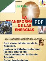 Conf. 3CA1 La Transf.de Las Impres