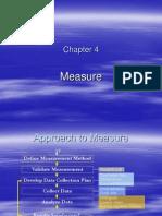 Ch 4 BB Measure