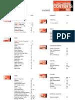 Catalog Profile Cu Pereti Subtiri