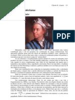 Integrais de Euler