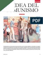 Badiou 2010. La Idea de Comunismo