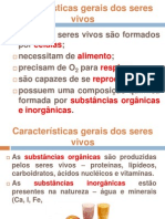 Introdução ao estudo dos fungos