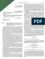 Real Decreto Ley 1_1999 Seleccion Personal Estatutario INSALUD