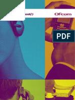 OFCOM - Annual Report 2006-2007