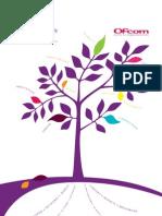 OFCOM - Annual Report 2007-2008