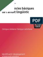 Competencies Llengua Primaria