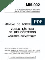 MI5-002 VUELO TÁCTICO DE HELICOPTEROS ACCIONES ELEMENTALES