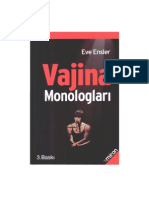 Vajina Monologları