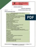Programa Academico Trigonometria 2013