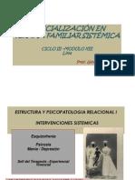 Gino Cavani - Esquizofrenia