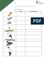 Ejercicios MATERIALES_1º ESO_madera y metales