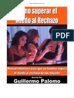 Como superar el miedo al rechazo - Guillermo Palomo.pdf
