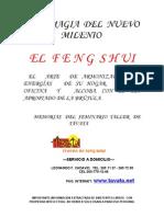 Manual Feng Shui v 1
