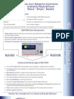 OPC SERVER IEC 61850