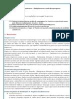 iNfOrMe Nº 1 MiCrObIOloGÍa ClIniCa