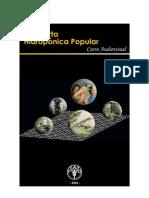 Huerta Hidroponica Popular
