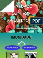 inmunologia parasitaria