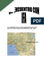 Un Encuentro Con Ifa - Orlando Vargas Castro