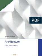 Architecture métal dépoyé