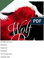 Wolf Pact - Melissa de La Cruz