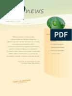 CCD News Renovado - Marzo