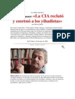 «La CIA reclutóy entrenó a los yihadistas»-jungen Elsasser.docx