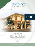 Scientology, How We Help