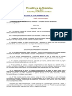 Lei 9307-96 - Lei de Arbitragem