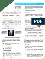 Dalle capacità cognitive alle capacità tattiche