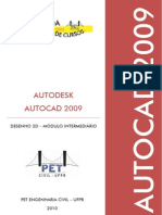 66808072 Autocad2009 Apostila2 Copy